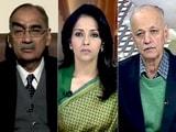 Video : बड़ी खबर : भारत-पाकिस्तान के बीच भरोसा है लेकिन बात टली