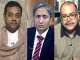 Videos : प्राइम टाइम : भारत-पाक वार्ता टली, अब देखते हैं कब होगी बात