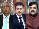 Video : न्यूज प्वाइंट : भारत-पाक में भरोसा तो है, पर बात टली