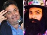'Go Kiku Sharda,' Tweets Rishi Kapoor