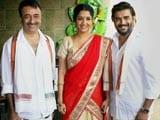 Madhavan Celebrates Pongal With <i>Saala Khadoos</i> Team