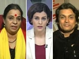 Video: Sabarimala Row: Why No Women In Places Of Worship?