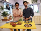 Chef Kunal Kapur Prepares His Celeb Guest's Favourite Dishes