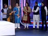 Video : India Must Embrace the Cleanliness Cause: Ustad Amjad Ali Khan