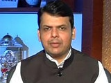 Video: Swachhta Was On Everyone's Mind, Now It's Everyone's Agenda: Fadnavis