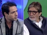 Video: 'A Lot More Needs to Be Done for #SwachhIndia'