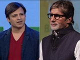 Video : The Apathy Has to Change: Vivek Oberoi