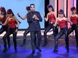 Video : Mika Singh's Lively Performace at the #Cleanathon
