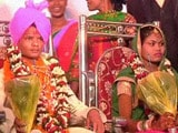Video : Police Jobs As Wedding Gift For Former Maoists Who Surrendered For Love