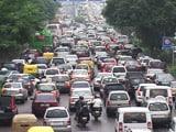 Video : इंडिया 7 बजे : दिल्ली की सड़कों पर फिर वही जाम