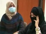 After 27 Years Apart, Women From UAE Visit Hyderabad To Find Mother