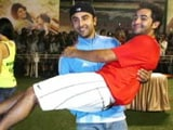 Video : What Ranbir is Up to After His Rumoured Break-Up