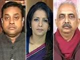 Videos : बड़ी खबर : दलित छात्र की ख़ुदकुशी पर सवालों के घेरे में केंद्र के मंत्री