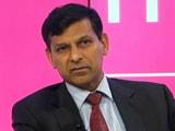 Video : बाजार में स्थिरता आएगी, निवेशक भारत की ओर झुकेंगे : रघुराम राजन