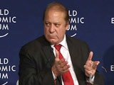 Video : Our Resolve To Fight Terror Getting Stronger Everyday: Nawaz Sharif