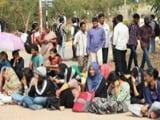 Video : बड़ी खबर : हैदराबाद यूनिवर्सिटी ने चार छात्रों का निलंबन लिया वापस