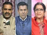 Video : Minister's Ultimatum In Muzaffarnagar: Playing With Fire?