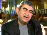 Automation Can Be An Opportunity for IT Industry: Vishal Sikka