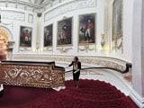 Video: Google Unveils Virtual Tour of Buckingham Palace