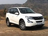 What's New: Mahindra XUV500 Automatic Review
