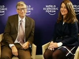 E-Money, Flood-Proof Rice: Melinda, Bill Gates On Innovation For India