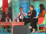 Video: Art Matters: Jaipur Lit Fest