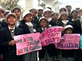 Video : #ICantBreathe: Schoolchildren Join the Fight Against Air Pollution