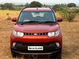 Video : First Look: Mahindra KUV100