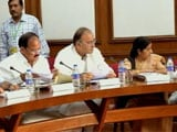 Video : President's Rule In Arunachal Pradesh? Government Asked To Explain