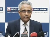 HDFC Bank Management Explains Rise of Bad Loans in Q3