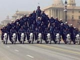 Video: Army Daredevils To Display Motorcycle Stunts At Republic Day Parade