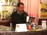 Video : Pakistan's Thin Red Line: Armed Teachers in Classrooms