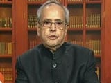 Video: Can't Discuss Peace Under Shower Of Bullets: President Ahead Of R-Day