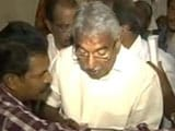 Video: In Questioning About Scam, Kerala Chief Minister Sets New Record