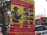Video : सुरक्षा को लेकर लोगों को जागरूक कर रही है दिल्ली पुलिस