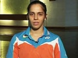 Saina Nehwal 'Surprised' To Be Honoured With Padma Bhushan