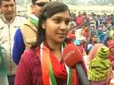 Video : Meet Nirmala Devi, The Republic Day Special Chief Guest