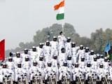 Video : राजपथ पर जवानों ने मोटरसाइकिल पर दिखाए हैरान करने वाले करतब