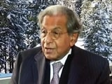 Video : Policy Path Well Set for India: N K Singh