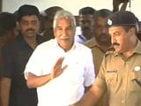 Video: 'Play Safe' On Leaked Tape Forms A New Knot For Kerala Chief Minister