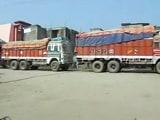 Video: दिल्ली : ट्रकों का पांच हजार रुपये का चालान करने का प्रस्ताव