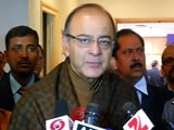 Road Sector Has Benefitted From Higher Liquidity: Arun Jaitley