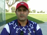 Enjoying My Time With Saqlain Mushtaq: Virender Sehwag
