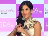 Video : Mind Has Started Thinking Towards TV: Katrina Kaif