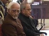 Video : राजीव गांधी के इन दो फैसलों को 'भारी गलती' मानते हैं राष्ट्रपति