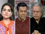 Video : Prime Mumbai Plot For Rs 70,000: Largesse For BJP Lawmaker Hema Malini?