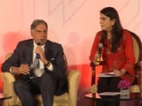 Video : Ratan Tata's Latest Investment... (Hint: Not A Start-Up)