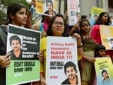 Video : Dreams Deferred: What Drove Rohith Vemula To Hang Himself