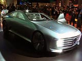 Video : CES 2016: The Auto Show