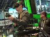 Video : The Dawn of Virtual Reality